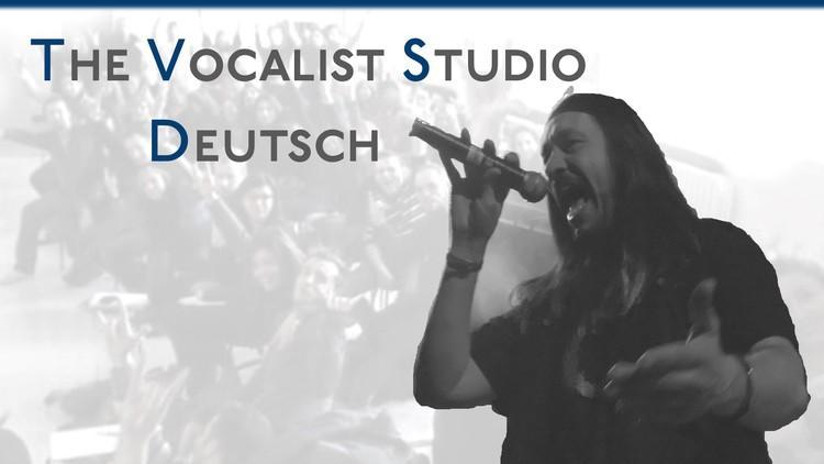 Groartig Singen - die Lehre von TVS-the Vocalist Studio