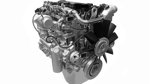 Internal Combustion Engine Basics (Mechanical Engineering)