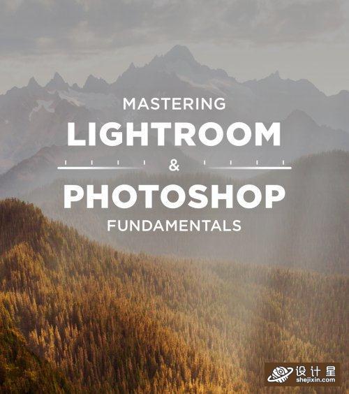 Andrew Kearns - Mastering Lightroom Photoshop Fundamentals Workshop
