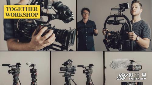 Academy of Storytellers - Case Study Filmmaking Workshop
