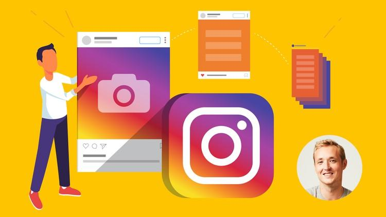 Instagram Marketing 2020 Hashtags, Live, Stories, Ads more