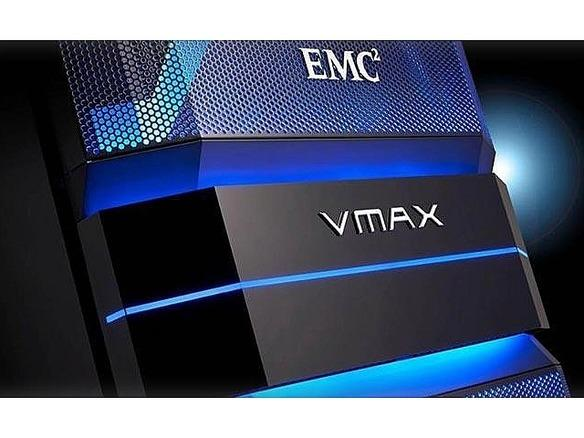 EMC Storage - VMAX3 Configuration and Management Overview