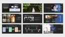 Corridoio Wedding Planner Powerpoint+Keynote-缩略图