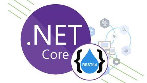 ASP.Net Core 3.1 电商API实战: 掌握极致RESTful风格
