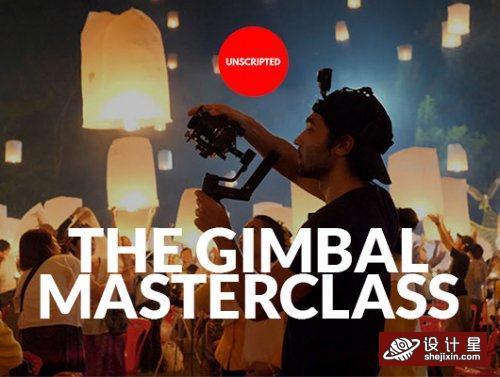Unscripted - The Gimbal Masterclass with Brandon Li x Zhiyun-Tech