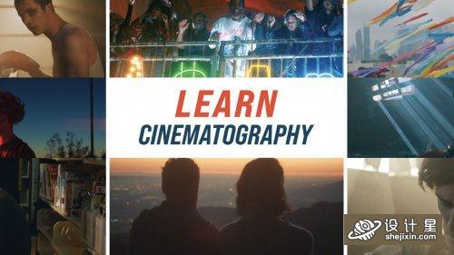 Cinematography Masterclass by Jacob Owens_Learncinematography课程