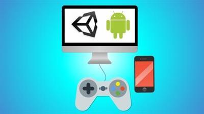 Unity Android Game Development  Build 7 2D 3D Games