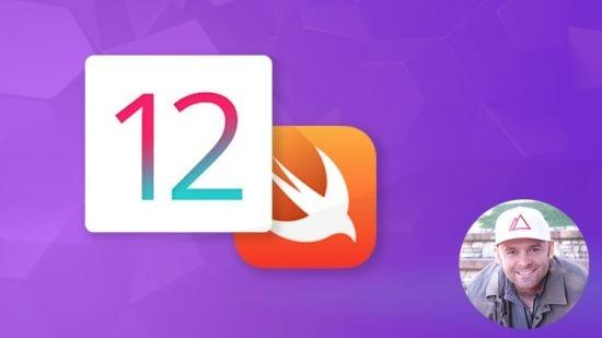iOS 12 &Swift 4 From Beginner to Paid Professional