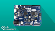 Tech Explorations™ Advanced Arduino Boards and Tools