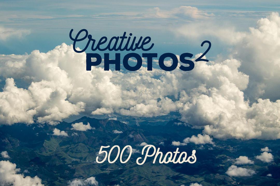 Creative Photo Bundle 2