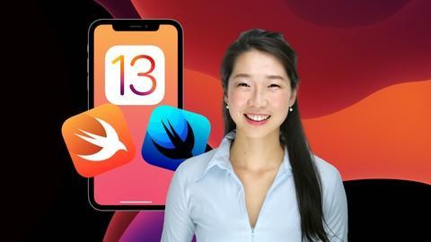 iOS Swift - The Complete iOS App Development Bootcamp