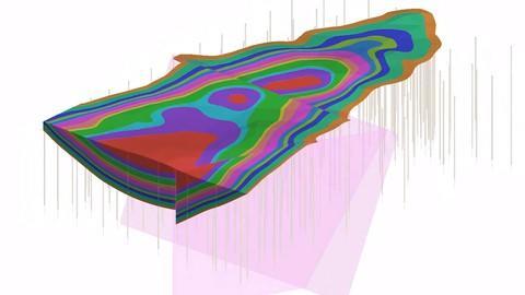 Leapfrog Geo : Geological Modelling Basics 地质建模基础课程