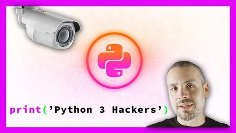 Python Ethical Hacking | Build a Keylogger in Python 3