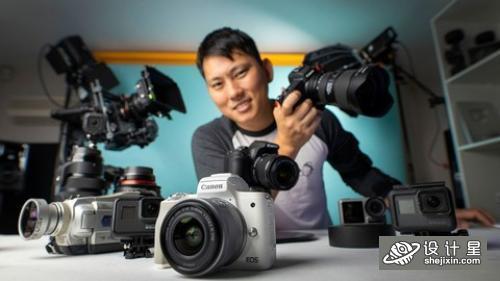 Udemy - Film using ANY Camera! Basics of Shooting Video Correctly