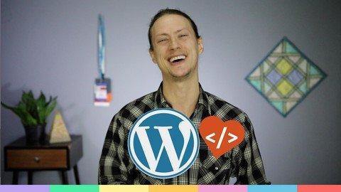 Complete WordPress Theme Plugin Development Course [2020]
