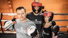 Boxing Masterclass - Boxing Foundation
