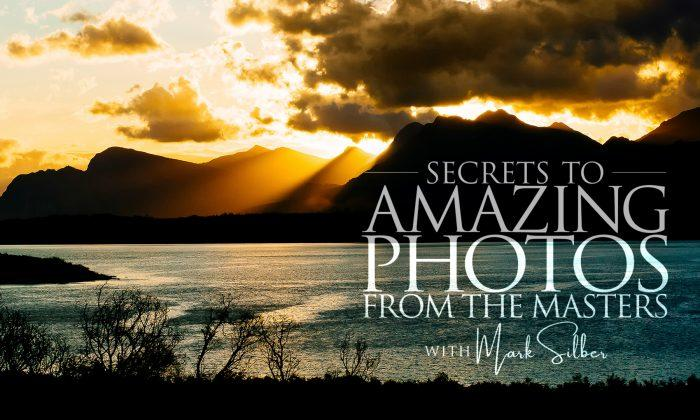 Secrets to Amazing Photos from the Masters – KelbyOne