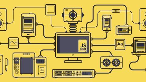 Udemy Web前端开发 玩转JavaScript