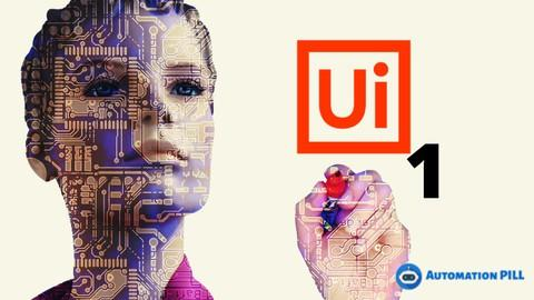 Complete UiPath Developer course: Theory + Build 7 robots