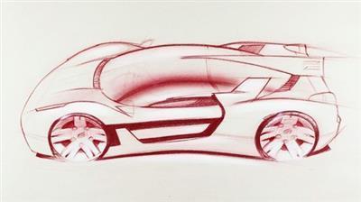 Automotive Design   Level 2