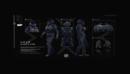 次时代宇航员 复兴宇航服 科幻宇航服 航天服 科幻电影宇航员Revival Space Suit -缩略图
