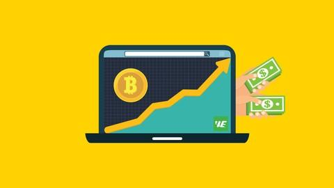 The Complete Cryptocurrency & Bitcoin Trading Course 2021