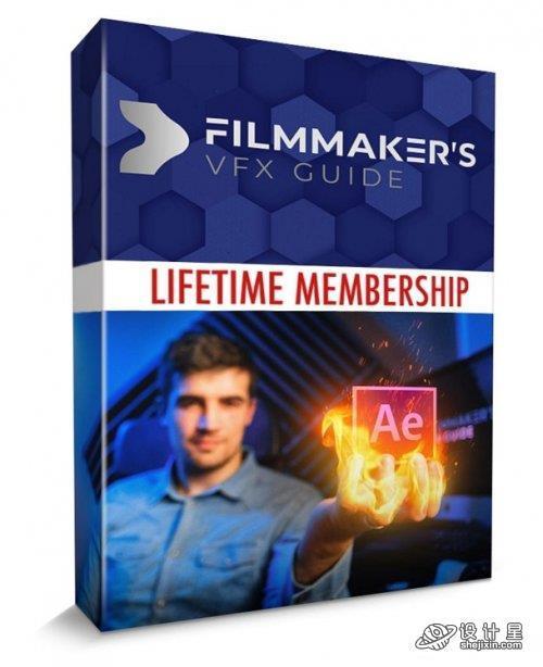 Jacek Adamczyk - Filmmaker's VFX Guide