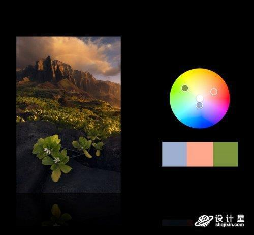 Ted Gore - Color Theory for Landscape Photography