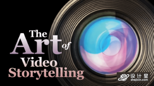 The Great Courses - The Art of Video Storytelling
