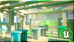 Unreal Engine 5 Beginner Blueprints Make your first game!