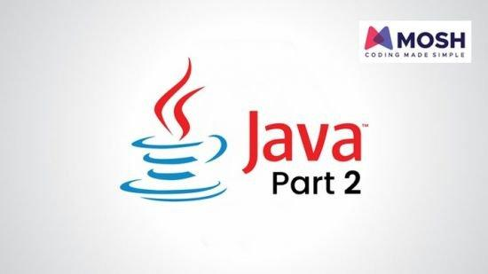 Code with Mosh Ultimate Java Part 2: Object-oriented Programming中英文双字幕