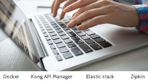 REST API Design Management Monitoring Analytics