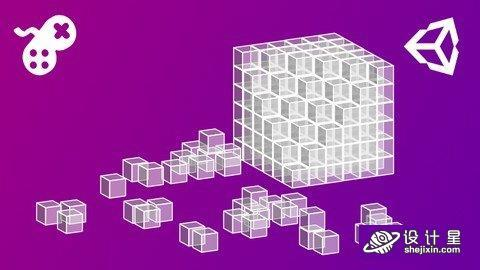 Udemy - How to Program Voxel Worlds Like Minecraft with C# in Unity
