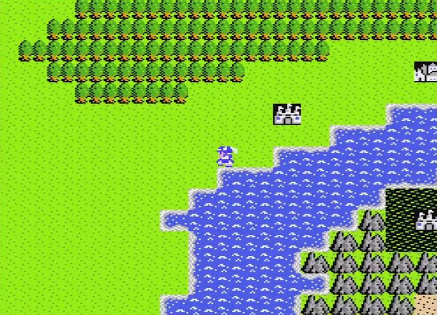 Udemy - 在 Game Maker Studio 里创建RPG游戏的随机地图效果