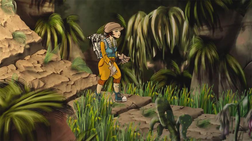 Digital Tutors - 用spriter pro edition 创建一个用于 Unity 的2D动画角色