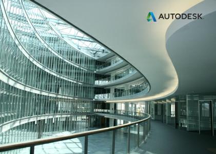 Autodesk Advance Steel 2017