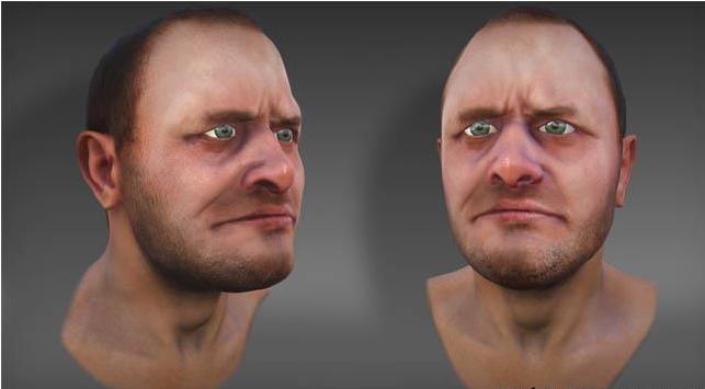 Digital Tutors - 在ZBrush 和 Marmoset Toolbag 里绘制真实的皮肤纹理