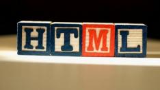HTML基础(网站开发基础视频教程系列前端1)