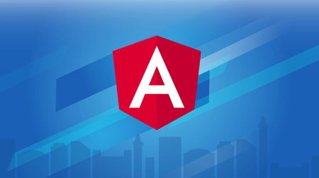 Udemy – Angular 8 – The Complete Guide (2019+ Edition) 2019-10