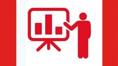 Udemy – Business Skills: Easy English Presentations (Presenting)