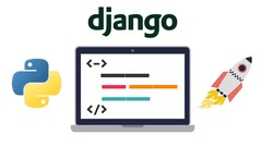 Python and Django Full Stack Web Developer Bootcamp 2019-9