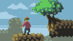 Learn to Create Pixel Art for your Games