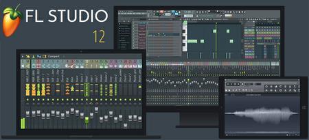 Image-Line FL Studio Producer Edition v12.5.1.5 FiXED WiN