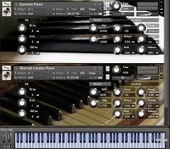 BigCat Piano Collection Version 2 KONTAKT