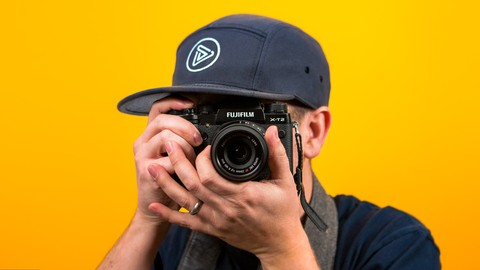 摄影大师课:最佳在线专业摄影课 Photography Masterclass 2.0: A Complete Guide to Photography