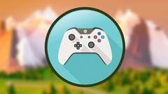 Become a Game Developer/Designer : Complete Master Series