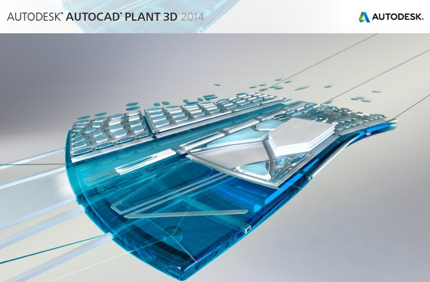 Autodesk AutoCAD Plant3D