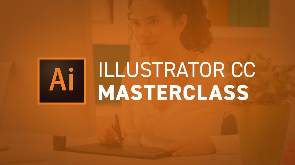 Illustrator CC 2020 MasterClass