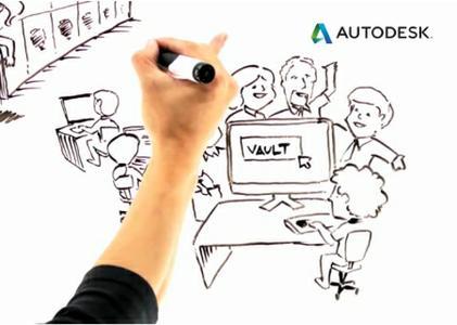 Autodesk VAULT Products