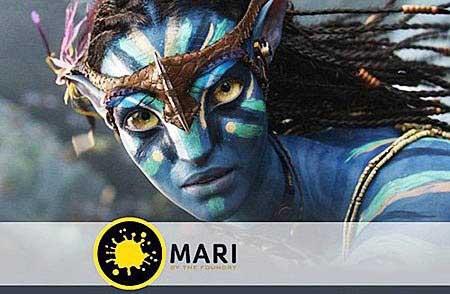 The Foundry Mari